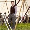 Still of Robert Pattinson in Water for Elephants