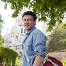 Still of Cory Monteith in Monte Carlo