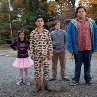 Still of Jonah Hill, Max Records, Kevin Hernandez and Landry Bender in The Sitter