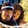Still of Will Smith and Gabrielle Union in Bad Boys II