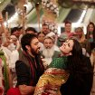 Still of Imran Khan and Anushka Sharma in Matru ki Bijlee ka Mandola