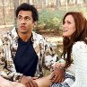Still of Kal Penn and Danneel Ackles in Harold & Kumar Escape from Guantanamo Bay