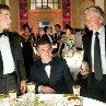 Still of Michael Douglas, Josh Brolin and Shia LaBeouf in Wall Street: Money Never Sleeps