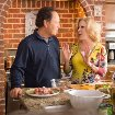 Still of Billy Crystal and Bette Midler in Parental Guidance