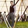 Still of Robert Pattinson in Water for Elephants