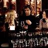 Still of Julianne Moore, Atom Egoyan and Amanda Seyfried in Chloe