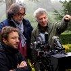 Still of Dustin Hoffman in Quartet