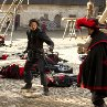 Still of Luke Evans in The Three Musketeers