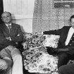 Still of Mario Cuomo and Ed Koch in Koch